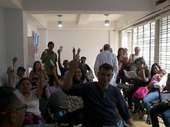 Visita al Laboratorio VitaOzono Venezuela