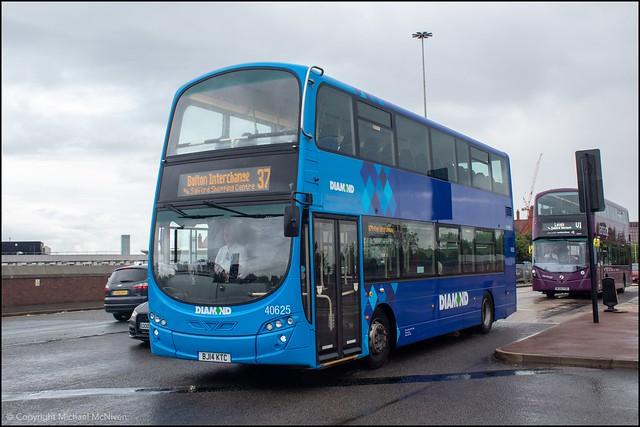 Diamond Bus BJ14KTC