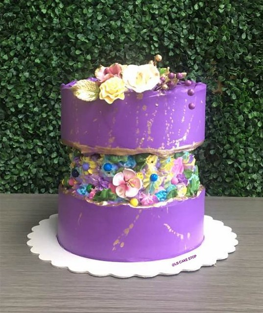 Cake by LB Cake Stop