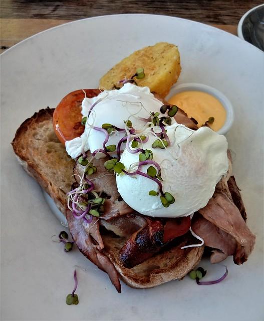 breakfast in New Zealand