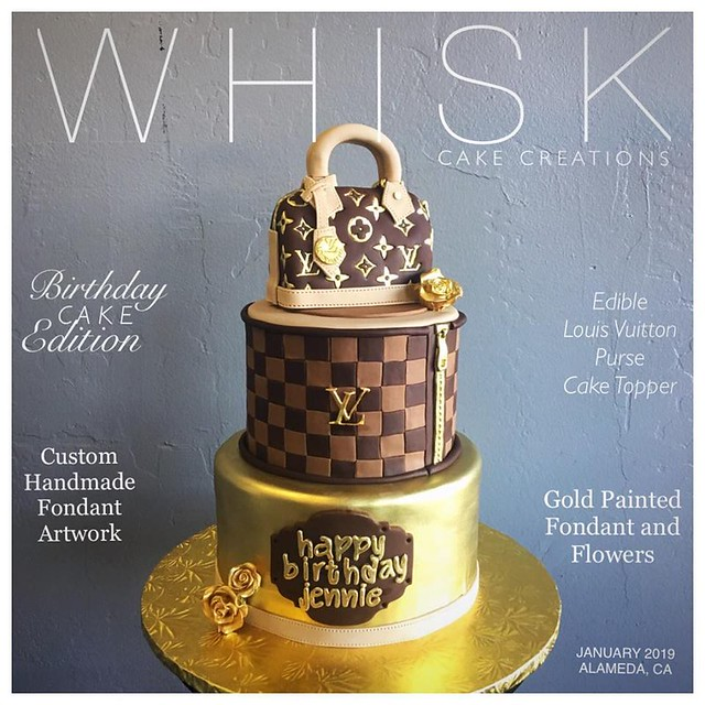 Cake by Whisk Cake Creations