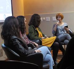 O Lugar de Fala da Mulher | 2. Poetizando o Mundo