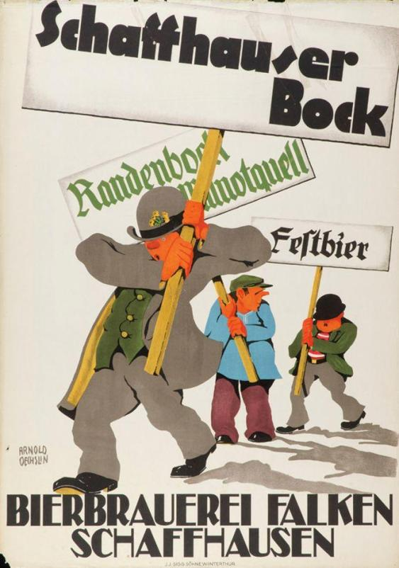 Falken-1934-protest