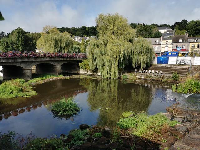 La Gacilly,La Gacilly, Bretagne, France IMG_20190809_105232
