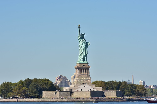 DSC_0410 Statue Of Liberty