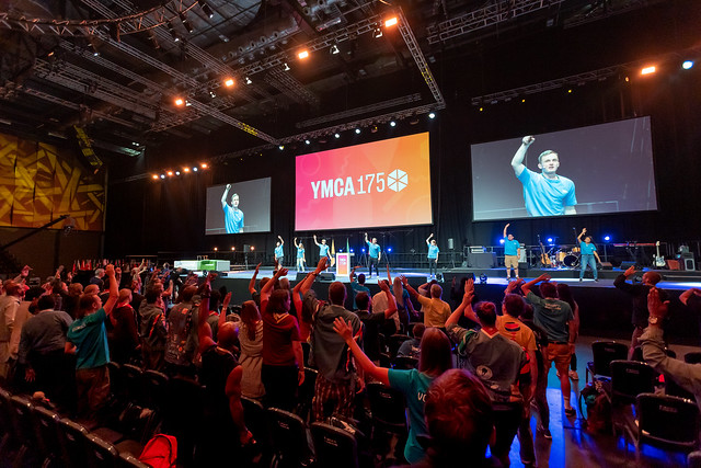 YMCA175 - day 4 - August 7
