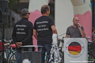 2019.08.12 Rathenow Kundgebung Buergerbuendnis Havelland  (1)
