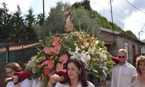 Festas ao Divino Salvador