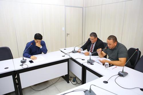 26ª Reunião - Ordinária - Comissão de Meio Ambiente e Política Urbana