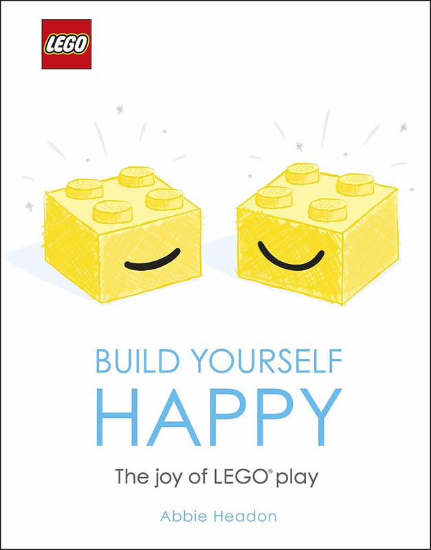 LEGO Build Yourself Happy Preview