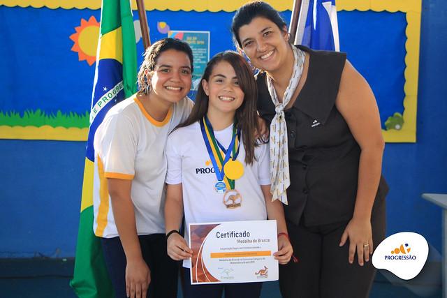 Dia do Estudante | Ensino Fundamental Taubaté