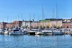 Harbour, Helsinki, Finland