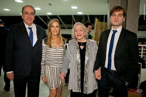 Fotos do evento COMEMORAÇÃO TÍTULO ONA HOSPITAL EVANDRO RIBEIRO em Buffet