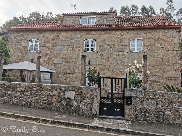 Camino Portugues - Tag 14-080605