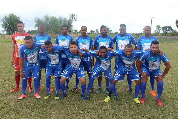 Caxangá vence torneio de futebol do dia dos pais (1)