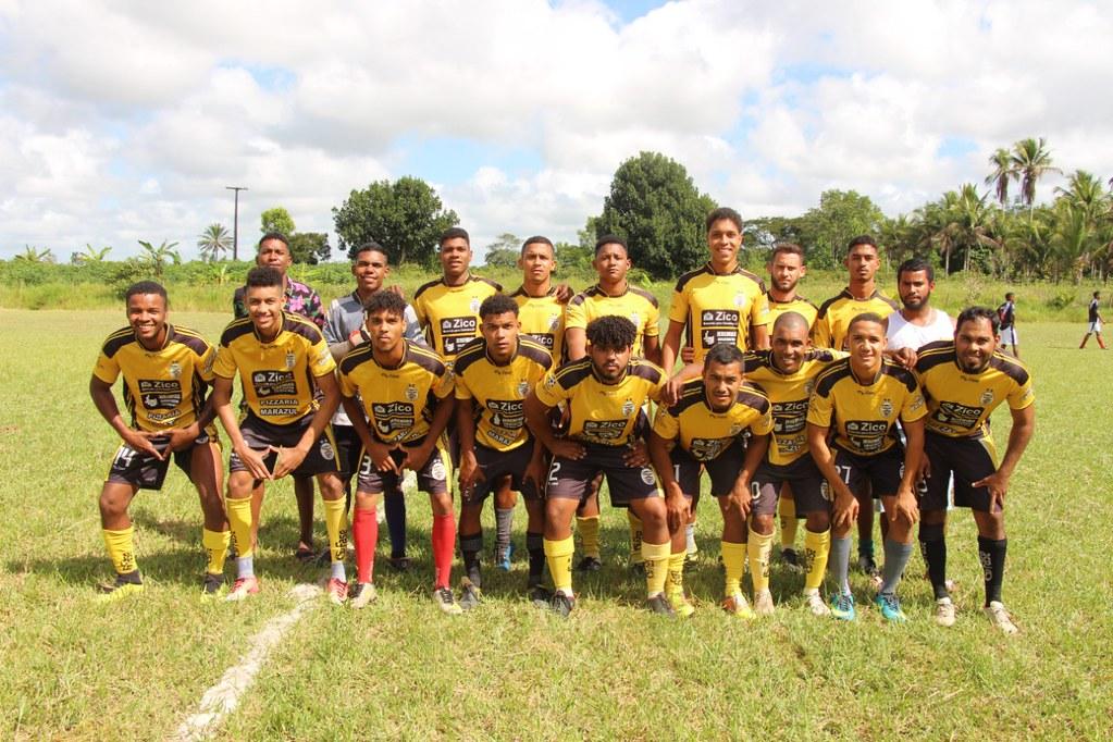 Caxangá vence torneio de futebol do dia dos pais (2)