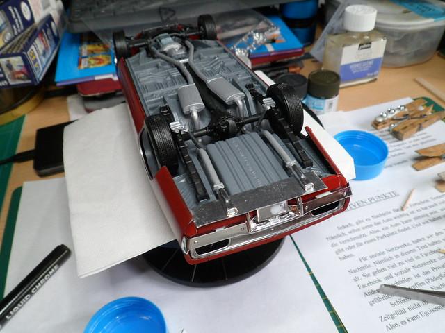Défi moins de kits en cours : Dodge Charger R/T 68 [Revell 1/25] *** Terminé en pg 8 - Page 8 48522634347_1973e6e229_z
