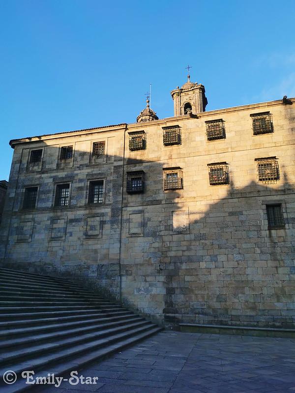 Camino Portugues - Tag 14-214237