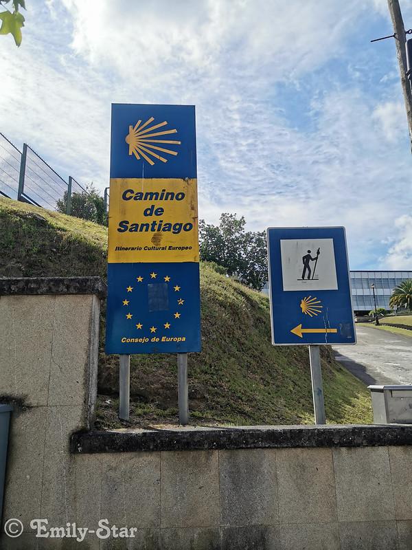 Camino Portugues - Tag 14-111430