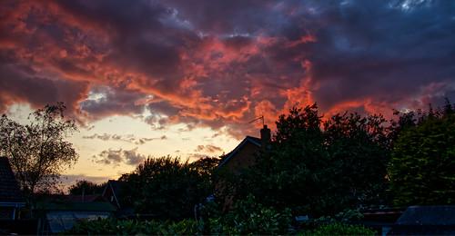 Sunset IMG_0188