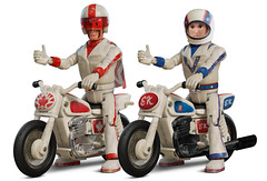 Kaboom And Knievel