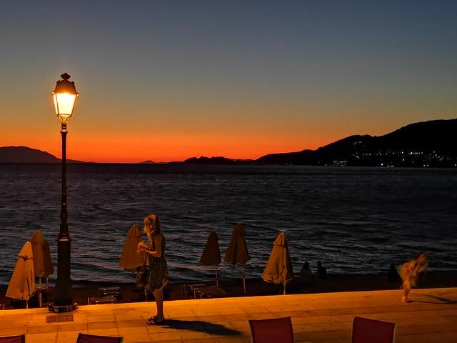 Summer 2019 loutraki Greece