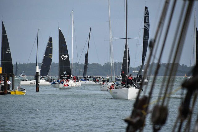 Cowes 2019