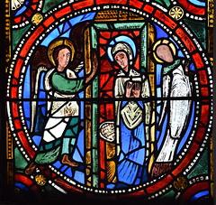 Annunciation (12th Century)