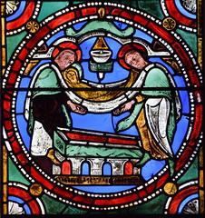 deposition (12th Century)