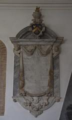 Samuel Western, 1699