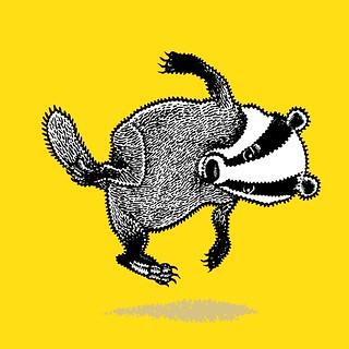 Weightless Badger 2