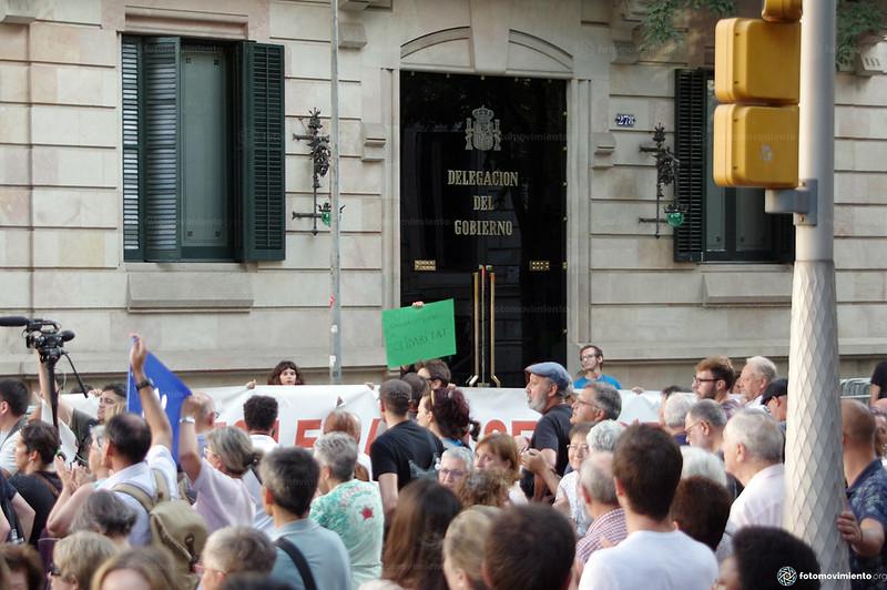 2019_08_12- Manuel Roldán Manifestación en apoyo del desembarco del Open Arms -1-