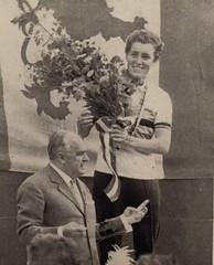 Beryl Burton 1967 World Championships