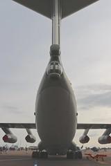 Ilyushin II-76, 25th Transport Aviation Brigade.