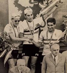 Merckx 1967 World Championships