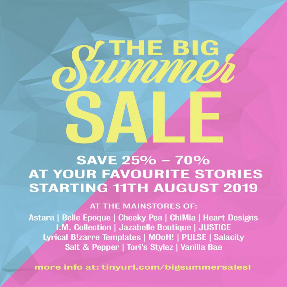 The Big Summer Sale! - TeleportHub.com Live!
