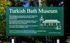 Turkish Bath House, Mt Wilson, NSW