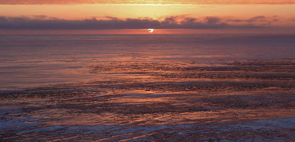 Rita Crane Photography: September Sunset, Northern California Coast