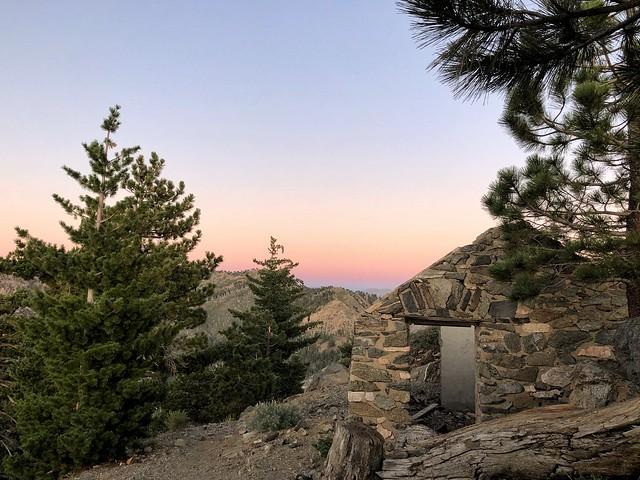 Mt. Islip Lookout