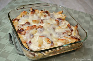 Chicken Bacon Ranch Pasta 3 | by katesrecipebox