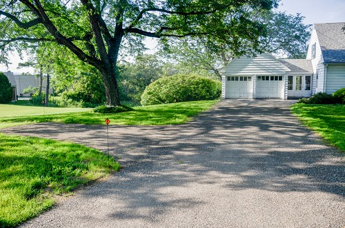 Driveway - After Construction