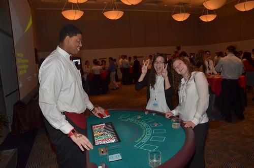 Blackjack regles de jeu