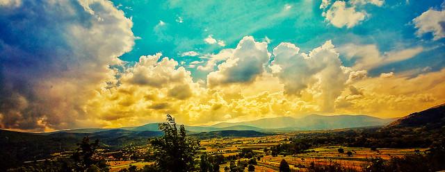 Southern Serbia