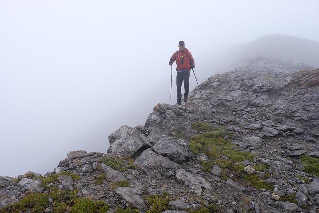 Scrambles - Boundary Peak-11