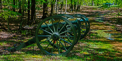 Ruggles Howitzers