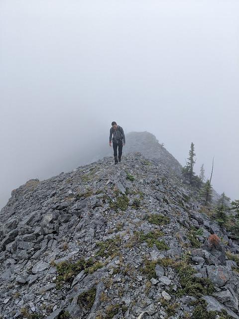 Scrambles - Boundary Peak-16
