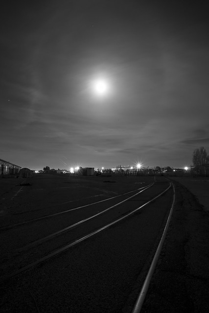 night rails