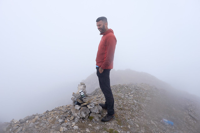 Scrambles - Boundary Peak-9