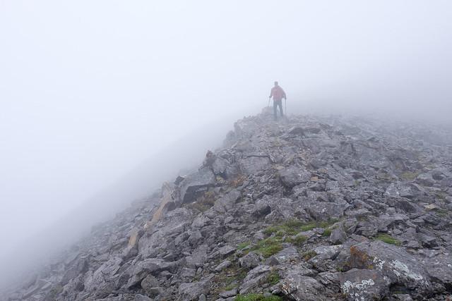 Scrambles - Boundary Peak-10