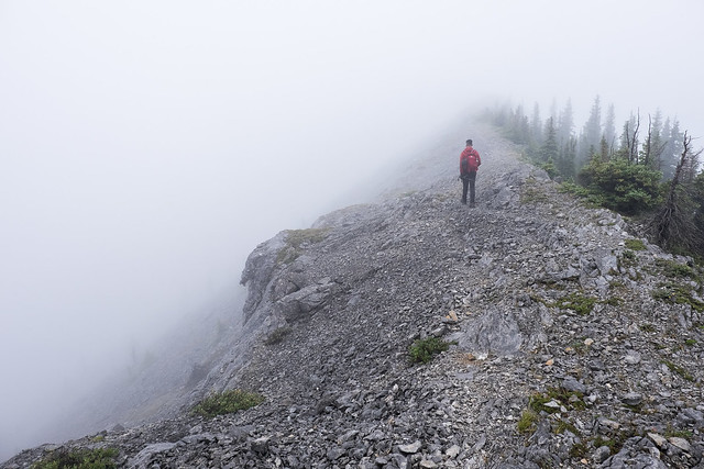 Scrambles - Boundary Peak-14